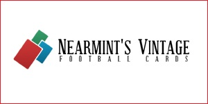 Nearmint Sports Cards logo