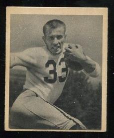 1948 Bowman #101 - Joe Gottlieb - vg