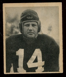 1948 Bowman #103 - Tom Farmer - ex