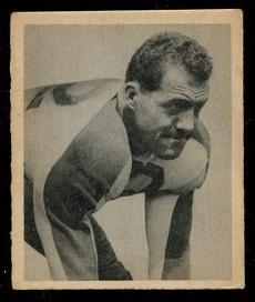 1948 Bowman #30 - Vic Lindskog - ex