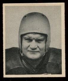 1948 Bowman #32 - John Mastrangelo - exmt+