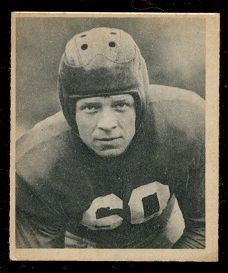 1948 Bowman #37 - Len Younce - exmt