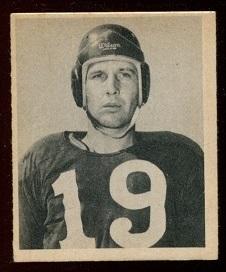1948 Bowman #40 - James Peebles - exmt
