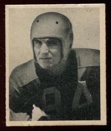 1948 Bowman #59 - Mervin Pregulman - poor