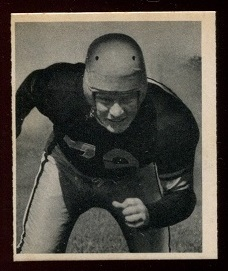 1948 Bowman #68 - Bill Moore - nm oc