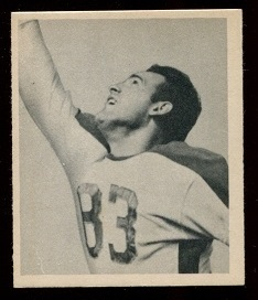 1948 Bowman #70 - Jack Ferrante - poor