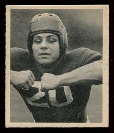 1948 Bowman #82 - John Cannady - exmt