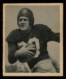 1948 Bowman #87 - Dan Sandifer - ex