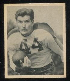 1948 Bowman #88 - Ben Kish - exmt