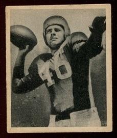1948 Bowman #98 - Fred Enke - vg