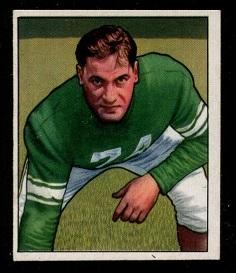 1950 Bowman #4 - Jonathan Jenkins - exmt
