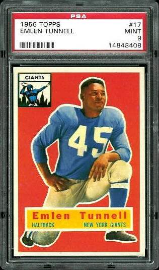 football cards for sale. Yesterday I added a stack of sharp 1950?s football cards to my football card