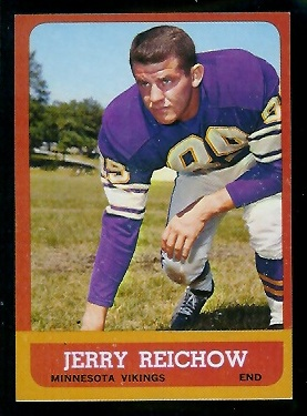 1963 Topps #101 - Jerry Reichow - nm
