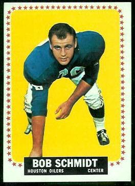 1964 Topps #83 - Bob Schmidt - nm