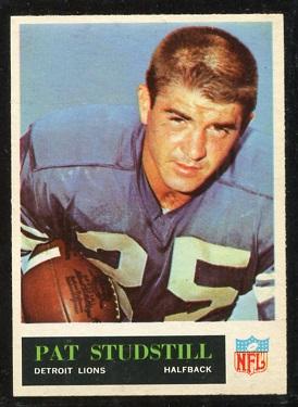1965 Philadelphia #67 - Pat Studstill - nm+