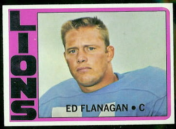 1972 Topps #149 - Ed Flanagan - nm-mt