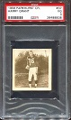 1956 Parkhurst CFL Bud Grant football card