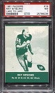 1961 Lake to Lake Packers Ray Nitschke pre-rookie football card