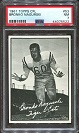 1961 Topps Bronko Nagurski Jr. football card