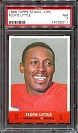 1968 Topps Stand Ups Floyd Little football card