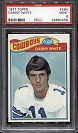 1977 Topps Danny White football card