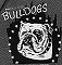 New York Bulldogs logo