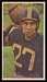 1954 Blue Ribbon football card
