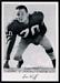 1956 Giants Team Issue football card