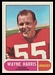1968 O-Pee-Chee CFL football card