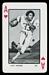 1973 Florida Playing Cards football card
